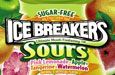 Icebreakers - Fruit Sours