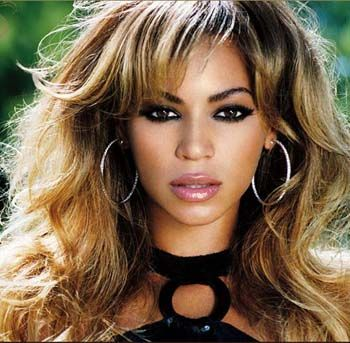 BEYONCE !