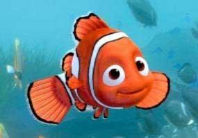 Nu har Nemo en ny vän, OgieBogie ! hihi