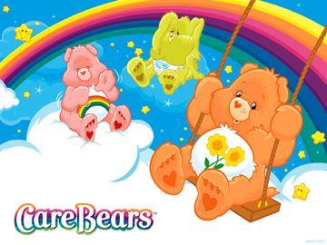 Krambjörnarna, det är dröm drömmen !