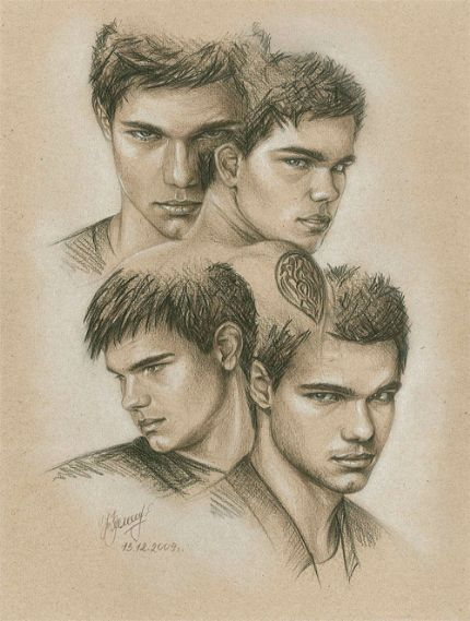 Jacob Black! :D
