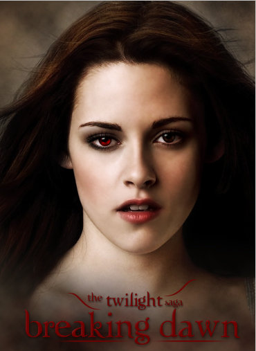 Bella Cullen i Breaking Dawn